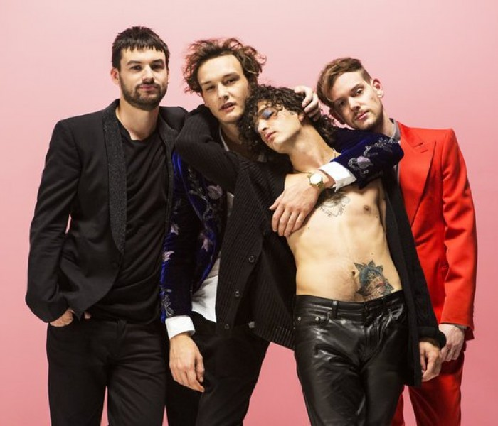 The 1975 Announce North American Headlining Tour