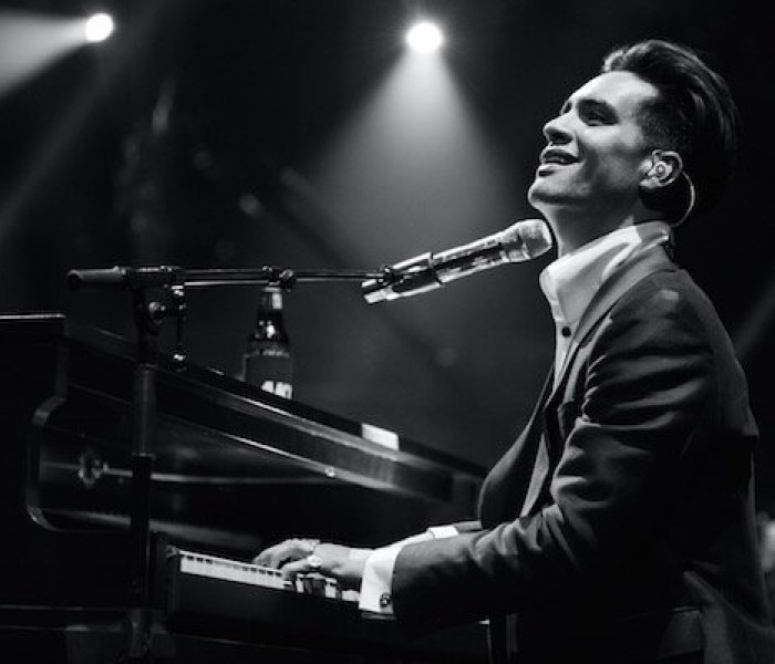 Panic! At The Disco Announce 'Death Of A Bachelor' Tour