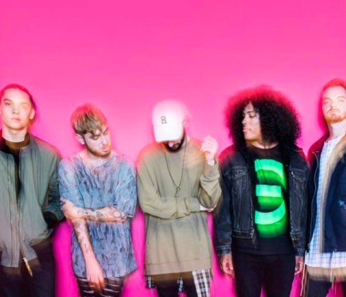 Issues Announce Headlining Tour