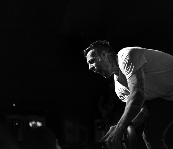 Emarosa Headlining Tour and Interview
