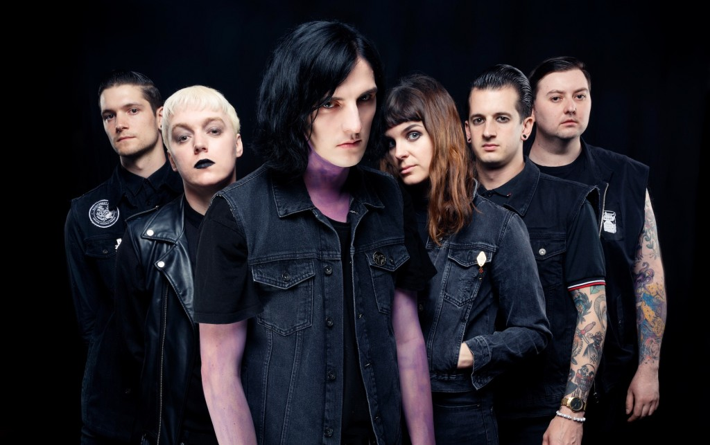 Creeper - Credit Paul Harries