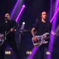 Watch Fall Out Boy perform on 'James Corden'