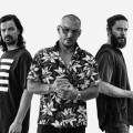 Thirty Seconds To Mars Earn Highest Charting Album Ever With 'America'